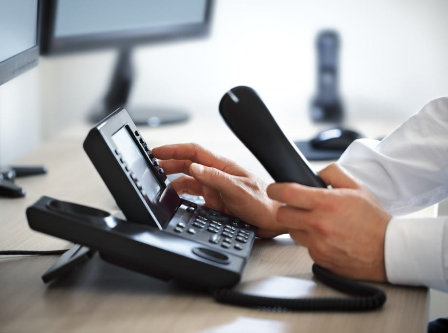 improving sales cadence over phone