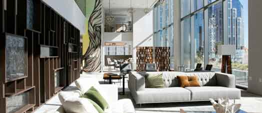 Stay Alfred Hotel in Nashville, TN