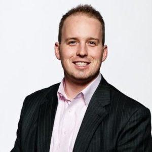 Eric Hazelton, JumpCon Speaker