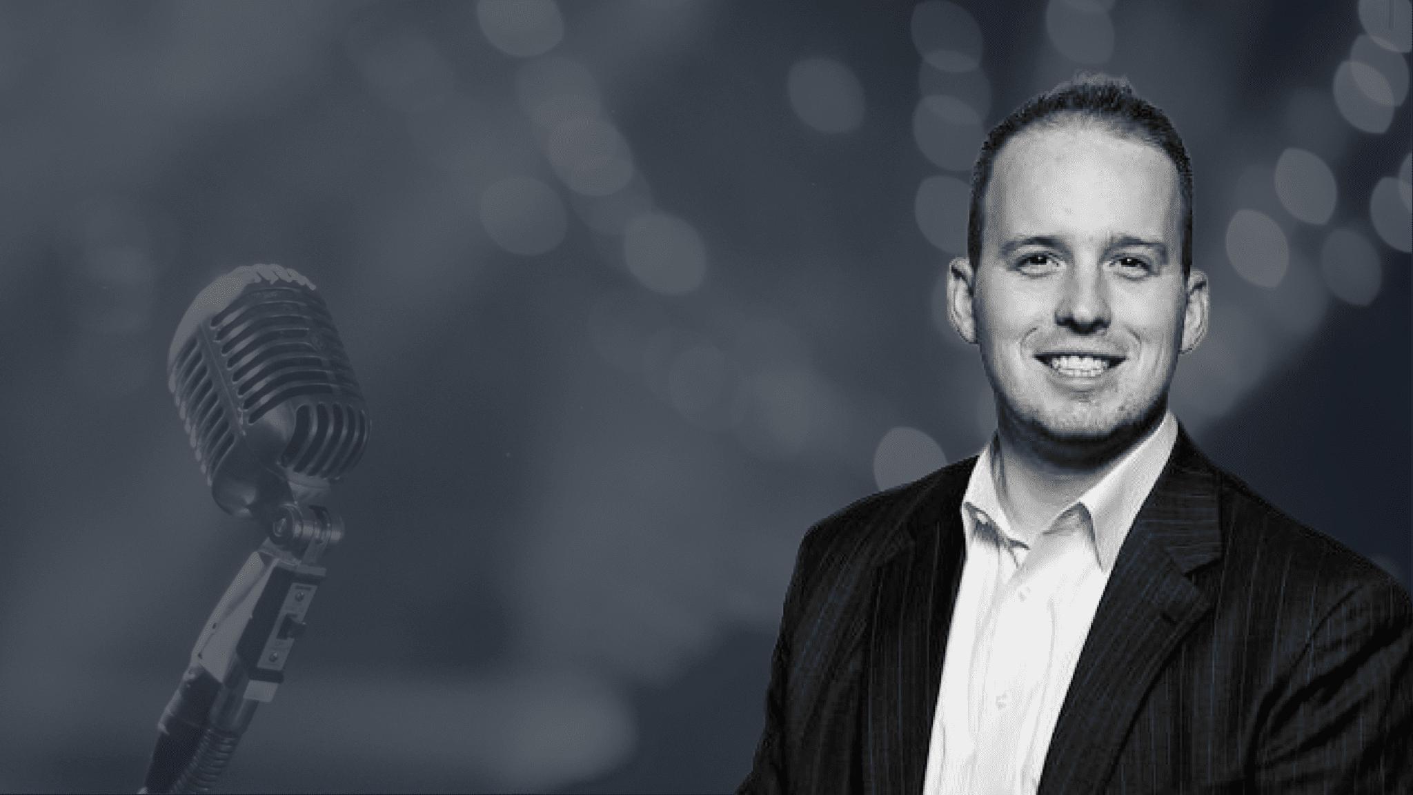 Eric Hazelton JumpCon Speaker
