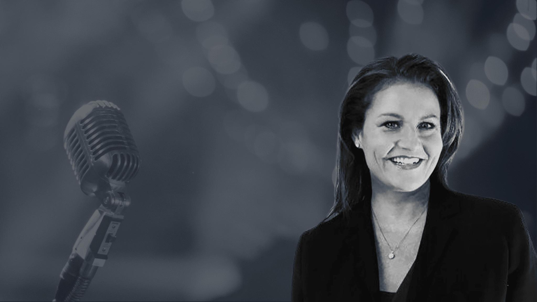 Lauren Bailey JumpCon Speaker