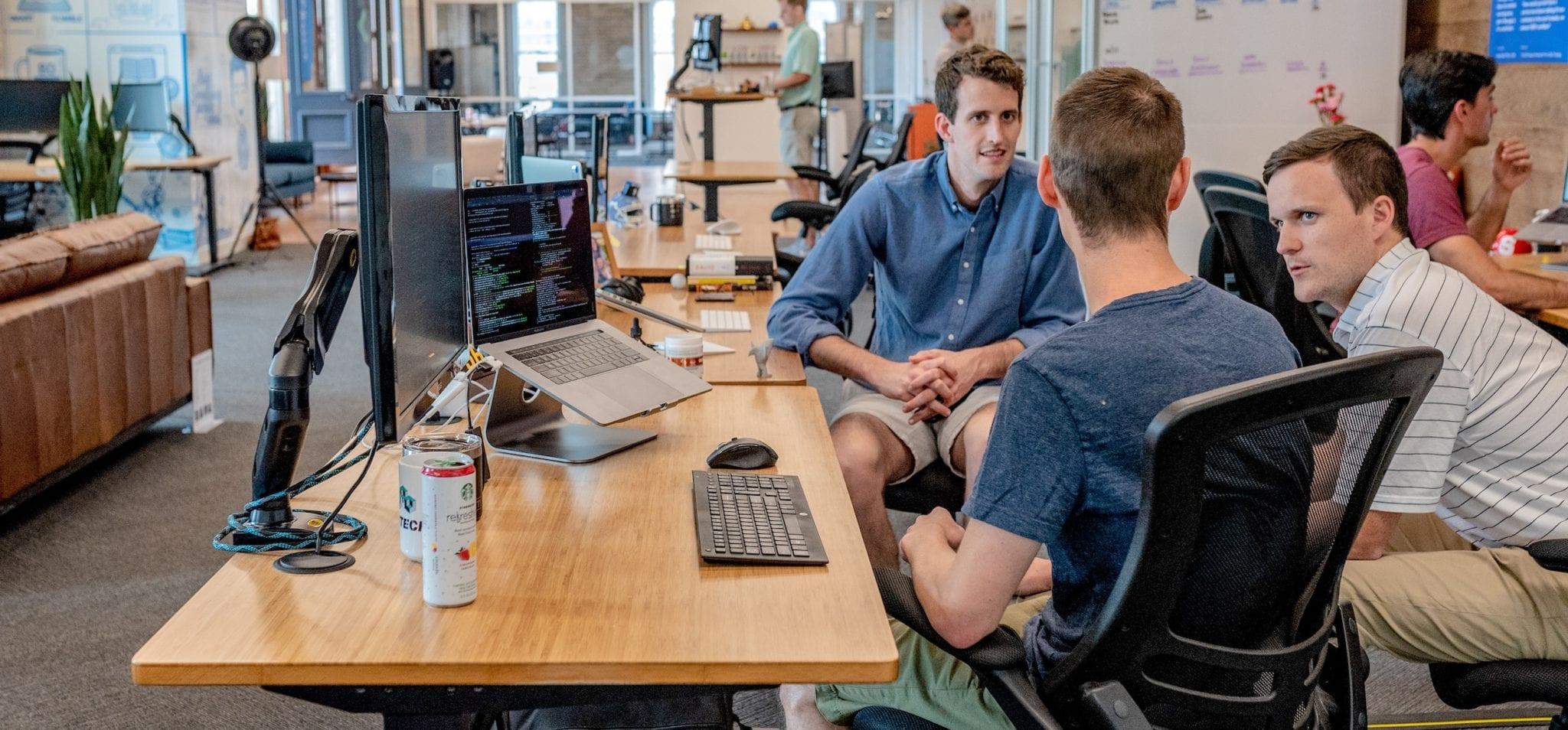 Client Success Team Meeting