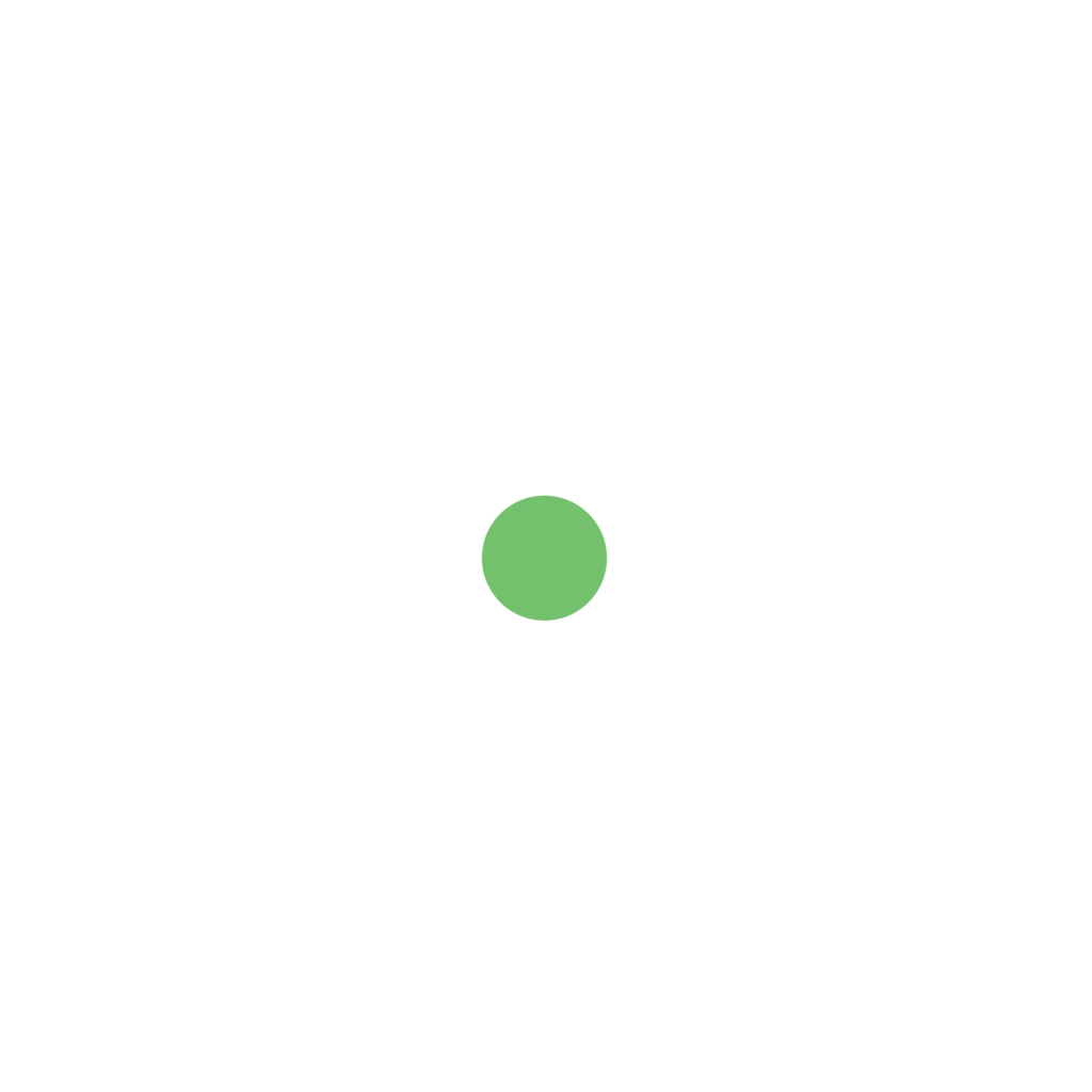JumpCon Logo, White - Official