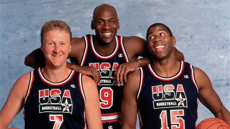 1992 dream team